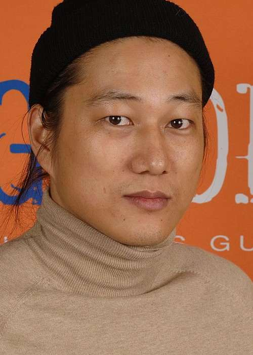 Sung Kang at the Sundance film festival 2007