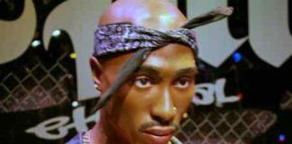 Tupac Shakur Healthy Celeb