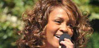 Whitney Houston Healthy Celeb