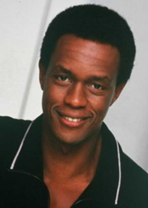 A Picture of Kevin Peter Hall