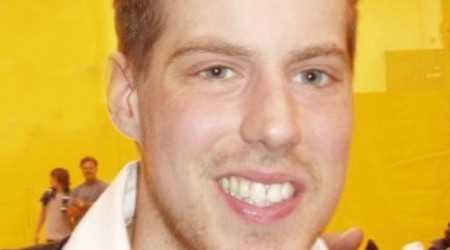 Andrew McMahon Height, Weight, Age, Body Statistics