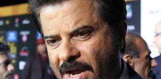 Anil Kapoor Healthy Celeb