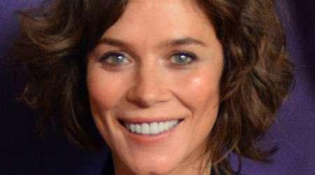 Anna Friel Height, Weight, Age, Body Statistics