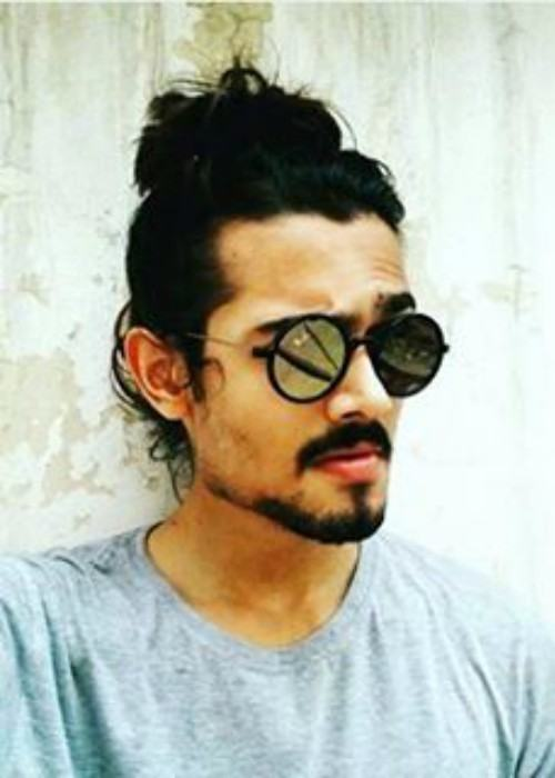 Bhuvan Bam as seen in May 2017