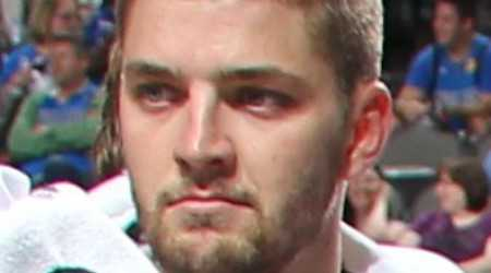 Chandler Parsons Height, Weight, Age, Body Statistics