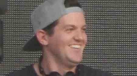Dillon Francis Height, Weight, Age, Body Statistics