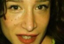 Emma Forrest Healthy Celeb