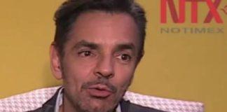 Eugenio Derbez Healthy Celeb