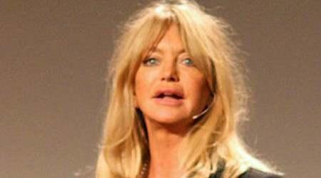 Goldie Hawn Height, Weight, Age, Body Statistics