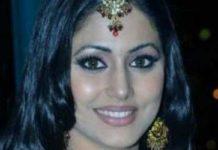 Hina Khan Healthy Celeb