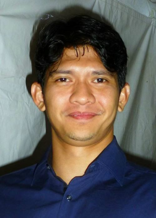 Iko Uwais as seen in September 2016