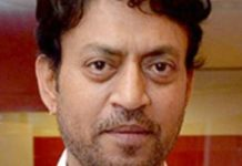 Irrfan Khan Healthy Celeb