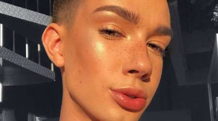 Model James Charles Height, Weight, Age, Body Statistics