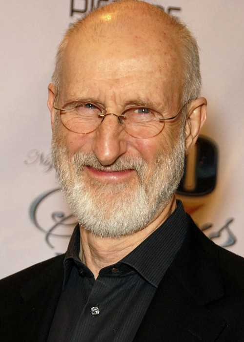 James Cromwell Attending the Night of 100 Stars Viewing Party at the Beverly Hills Hotel in March 2010