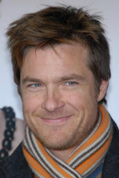 Jason Bateman as seen in December 2007