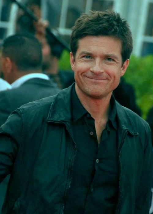 Jason Bateman at the Deauville film festival in 2011