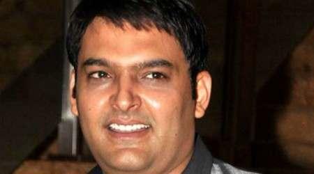 Comedian Kapil Sharma Height, Weight, Age, Body Statistics