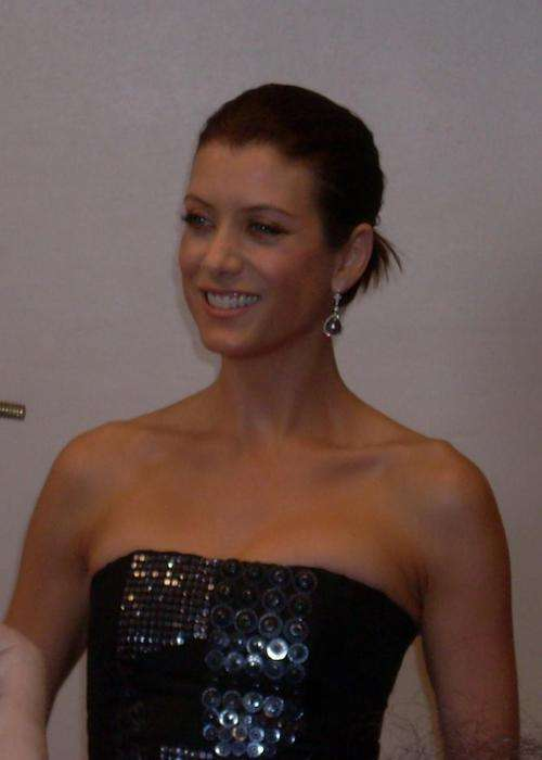 Kate Walsh at 2009 WGA Awards in Los Angeles
