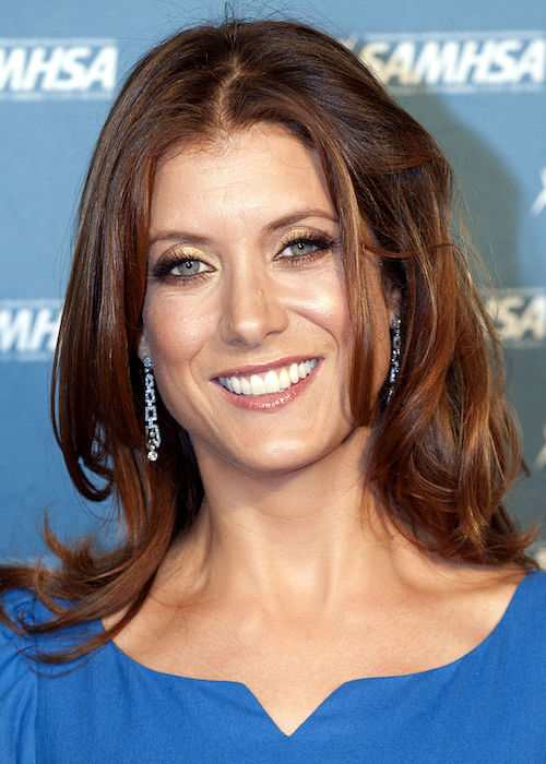 Kate Walsh during Voice Awards in 2011