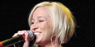 Kellie Pickler Healthy Celeb