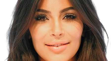 Kim Kardashian West Workout Routine and Diet Plan
