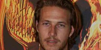 Luke Bracey Healthy Celeb