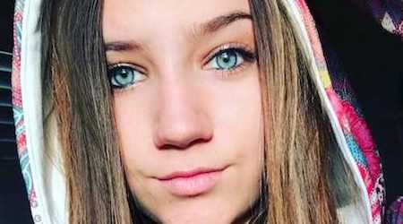 Madison Lewis Height, Weight, Age, Body Statistics