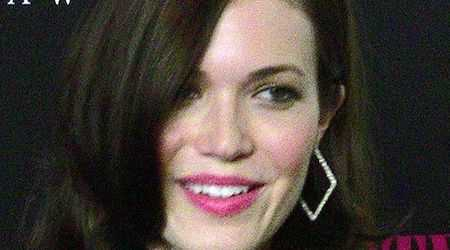 """""""This is Us"""" Star Mandy Moore's Fitness Secrets"""