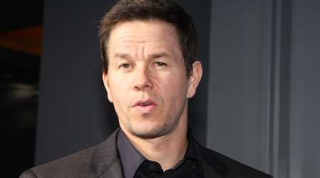 Mark Wahlberg's Workout for Mile 22 is Inspiring