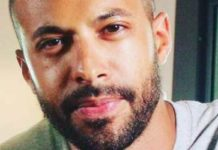 Marvin Humes Healthy Celeb