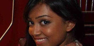 Melinda Shankar Healthy Celeb