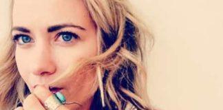Meredith Hagner Healthy Celeb