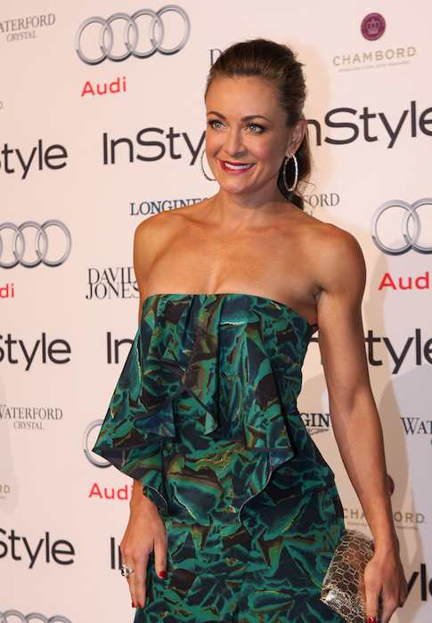 michelle bridges - photo #15