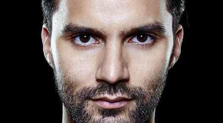 R3hab Height, Weight, Age, Body Statistics