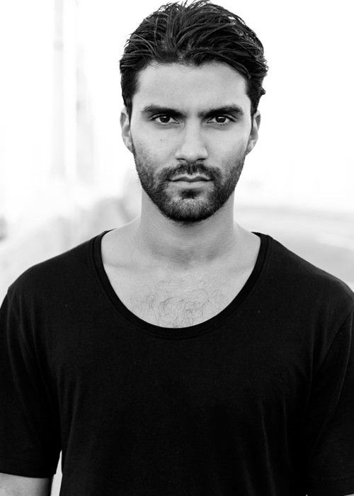 R3hab as seen in June 2016