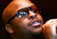 Royce da 5'9'' Healthy Celeb