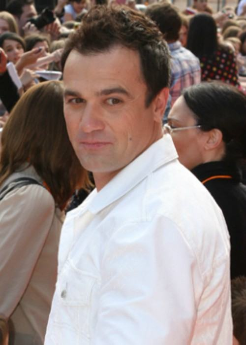 Shannon Noll at the 2011 Nickelodeon Australian Kids Choice Awards
