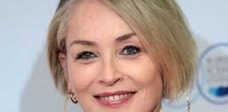 Sharon Stone Healthy Celeb