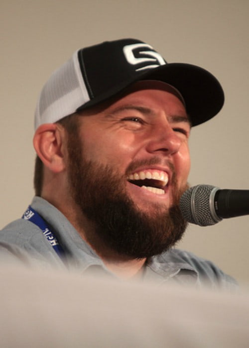 Shay Carl as seen in June 2014