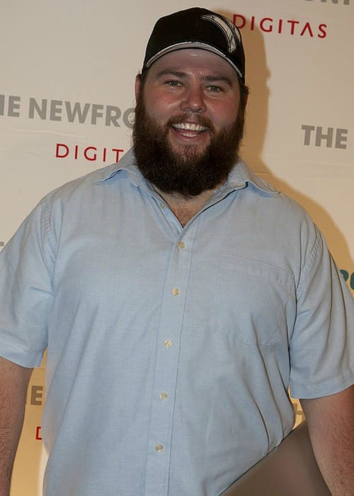 Shay Carl attends The NewFront in June 2011