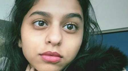 Suhana Khan Height, Weight, Age, Body Statistics