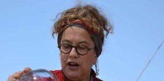 Susan Feniger Healthy Celeb
