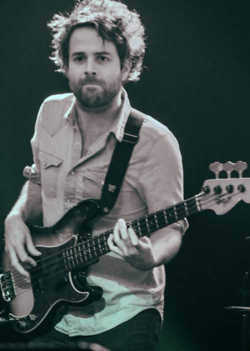 Taylor Goldsmith Performing at the Silver Legacy in Reno in February 2013