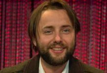 Vincent Kartheiser Healthy Celeb