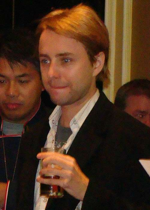 Vincent Kartheiser as seen in November 2009