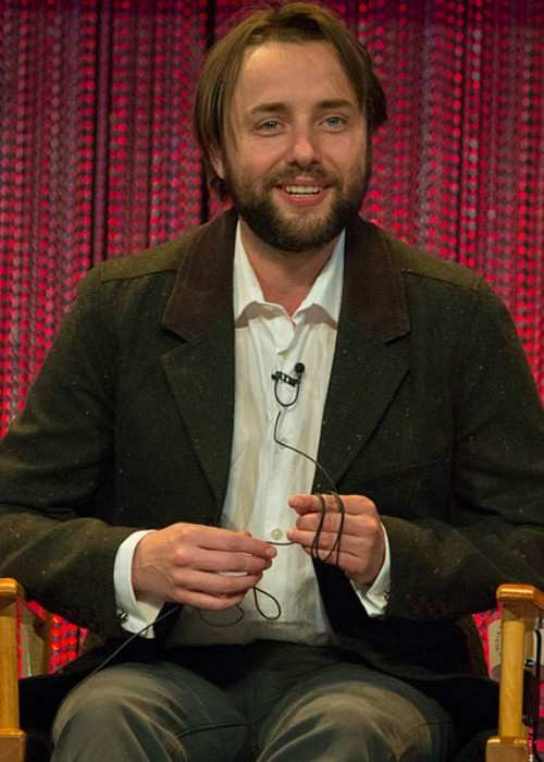 Vincent Kartheiser at Paley Fest in March 2014