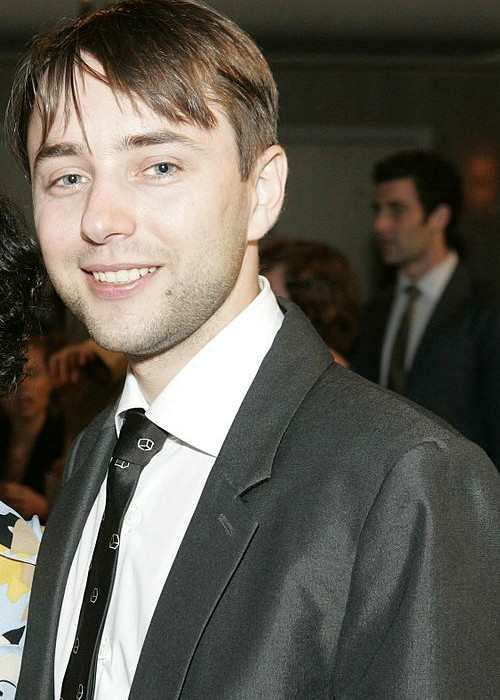 Vincent Kartheiser at the 67th Annual Peabody Awards