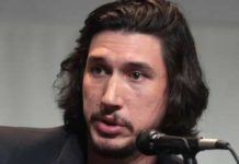 Adam Driver Healthy Celeb