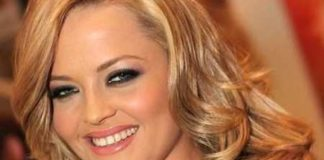 Alexis Texas Healthy Celeb
