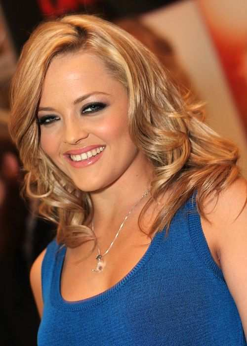 Alexis Texas at 2013 AVN Expo and AVN Awards at Hard Rock Hotel in Las Vegas